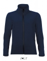 Kurtka softshell damska do pracy Sol's Race 01194 French Navy.jpg