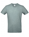 Koszulka t-shirt męska B&C E190 BCTU03T Sport Grey (Heather).jpg