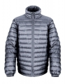 Kurtka pikowana męska Result Ice Bird Padded Jacket Frost Grey.jpg