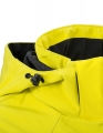 Kurtka zimowa damska James Nicholson Wintersport Softshell JN1053 YellowE.jpg