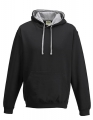 Bluza reklamowa z kapturem Just Hoods Varsity Hoodie JH003 Jet Black Heather.jpg