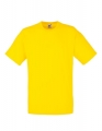 Koszulka t-shirt męska Fruit of The Loom Valueweight T 61-036-0 Yellow.jpg