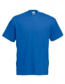 Koszulka t-shirt męska Fruit of The Loom Valueweight T 61-036-0 Royal Blue.jpg