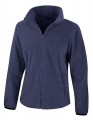 Damski polar firmowy Result Fashion Fit Outdoor Fleece R220F Navy.jpg