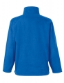 Polar męski Fruit of the Loom Fleece Jacket 62-510-0 Royal BlueB.jpg