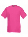 Koszulka t-shirt męska Fruit of The Loom Valueweight T 61-036-0 Fuchsia.jpg