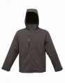 Męski Softshell Regatta X-Pro Repeller TRA660 Seal Grey Solid.jpg