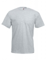 Koszulka t-shirt męska Fruit of The Loom Valueweight T 61-036-0 Heather Grey.jpg