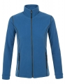 Polar damski Sol's Micro Fleece Zipped Jacket Nova Women 00587 State Blue Grey.jpg