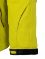 Kurtka zimowa damska James Nicholson Wintersport Softshell JN1053 YellowB.jpg