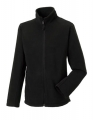 Polar męski Russell Outdoor Fleece Full-Zip R-870M-0 Black.jpg