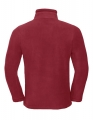 Polar męski Russell Outdoor Fleece Full-Zip R-870M-0 Classic RedD.jpg