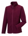 Polar męski Russell Outdoor Fleece Full-Zip R-870M-0 Burgundy.jpg