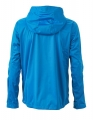 Męski Softshell James Nicholson Outdoor Jacket JN1098 Aqua Acid YellowB.jpg