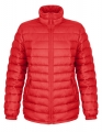 Kurtka pikowana damska Result Ice Bird Padded Jacket R192F Red.jpg