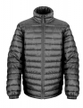 Kurtka pikowana męska Result Ice Bird Padded Jacket Black.jpg