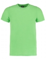 Koszulka t-shirt męska Superwash® 60 º T Shirt Fashion Fit KK504 Lime Marl.jpg