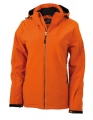 Kurtka zimowa damska James Nicholson Wintersport Softshell JN1053 Dark Orange.jpg