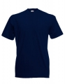 Koszulka t-shirt męska Fruit of The Loom Valueweight T 61-036-0 Deep Navy.jpg