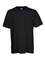 Koszulka t-shirt Tee Jays Basic Tee Black.jpg