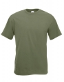 Koszulka t-shirt męska Fruit of The Loom Super Premium 61-044-0 Classic Olive.jpg