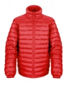 Kurtka pikowana męska Result Ice Bird Padded Jacket Red.jpg