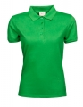 Koszulka polo damska Ladies Heavy Polo 1401 Spring Green.jpg