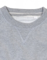 Bluza firmowa Mantis Superstar M76 Heather GreyB.jpg