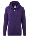 Damska bluza firmowa z kapturem Russell Authentic R-266F-0 Purple.jpg