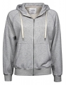 Bluza damska z kapturem Tee Jays Urban 5403 Heather Grey.jpg