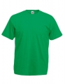 Koszulka t-shirt męska Fruit of The Loom Valueweight T 61-036-0 Kelly Green.jpg
