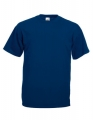 Koszulka t-shirt męska Fruit of The Loom Valueweight T 61-036-0 Navy.jpg
