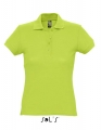 Koszulka polo damska Sol's Women´s Polo Passion 11338 Apple Green.jpg