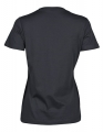 Koszulka Damska Tee Jays Ladies Basic Tee Dark Grey2.jpg