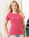 Koszulka t-shirt damska Fruit of The Loom Valueweight T Lady-Fit 61-372-0.jpg