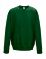 Bluza reklamowa Just Hoods unisex JH030 Bottle Green.jpg