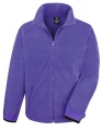 Męski polar firmowy Result Fashion Fit Outdoor Fleece R220M Purple.jpg