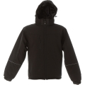 Kurtka softshell ocieplana James Ross Bering Black.png