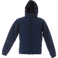 Kurtka softshell ocieplana James Ross Bering Navy.png