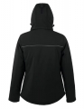 Kurtka softshell ocieplana Sol's Rock Women Black2.jpg