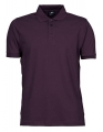 Koszulka polo męska Tee Jays Luxury Stretch Polo 1405 Plum.jpg
