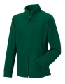 Polar męski Russell Outdoor Fleece Full-Zip R-870M-0 Bottle Green.jpg