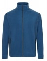 Polar męski Sol's Micro Fleece Zipped Jacket Nova Men 00586 State Blue Grey.jpg