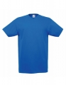 Koszulka t-shirt męska dekolt w serek Fruit of The Loom Valueweight V-Neck F270 Royal Blue.jpg
