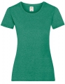 Koszulka t-shirt damska Fruit of The Loom Valueweight T Lady-Fit 61-372-0 Retro Heather.jpg
