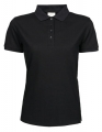 Koszulka polo damska Ladies Heavy Polo 1401 Black.jpg