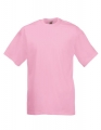 Koszulka t-shirt męska Fruit of The Loom Valueweight T 61-036-0 Light Pink.jpg