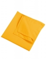 Bandana Firmowa Myrtle Beach gold yellow.jpg