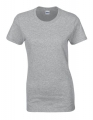 Koszulka t-shirt reklamowa damska Gildan Heavy Cotton™ Ladies´ T-Shirt 5000L Sport Heather.jpg