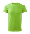 Koszulka t-shirt męska Adler Basic 129 92-apple green.jpg